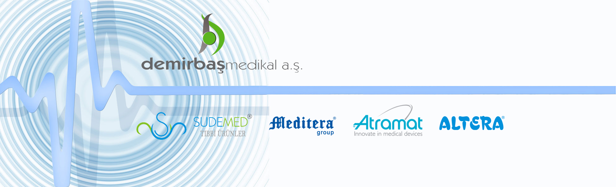 Sudemed Medikal DEMİRBAŞ MEDİKAL