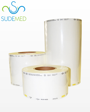 Sudemed Tıbbi Urunler | STERILIZATION REEL MADE OF DuPont™ Tyvek®