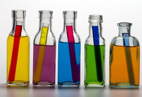 Sudemed Tıbbi Urunler | Kimyasal Maddelerle Sterilizasyon Uygulamaları