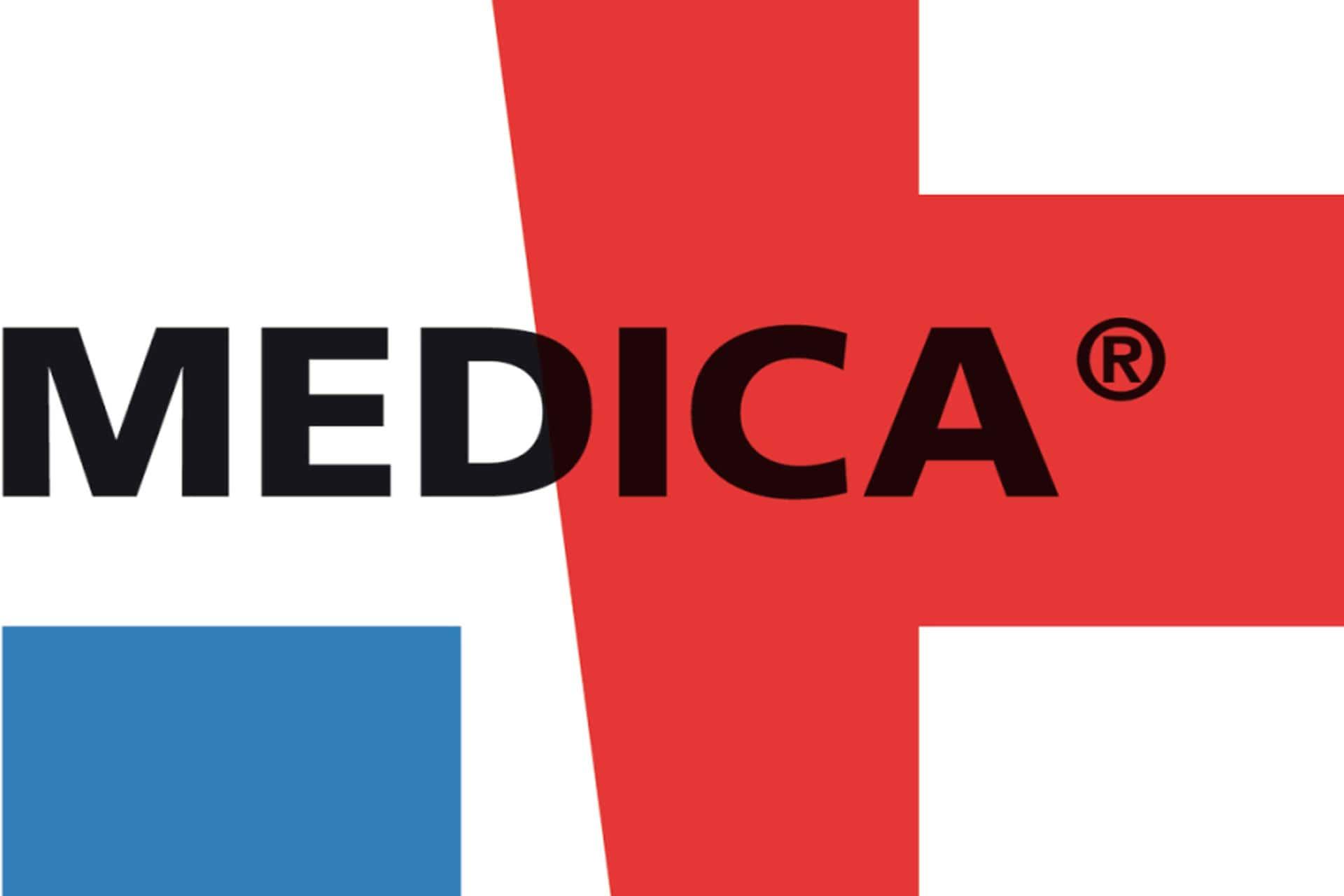 Мы были на выставке Medica 2013