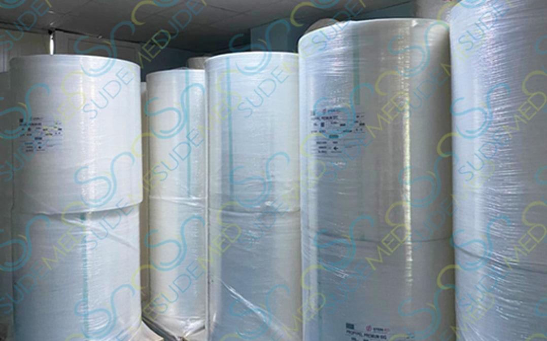 Medikal Kraft Kağıt Nedir Makalemiz yayında