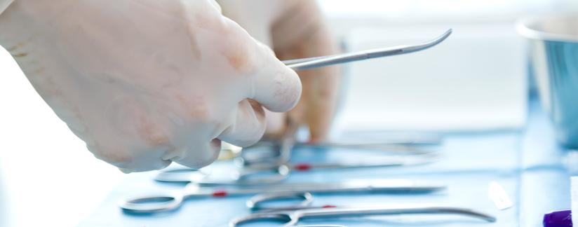 Sudemed Tıbbi Urunler | Dekontaminasyon ve Sterilizasyon