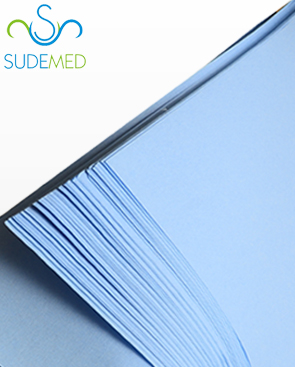 Sudemed Tıbbi Urunler | Crepe Wrapping Paper