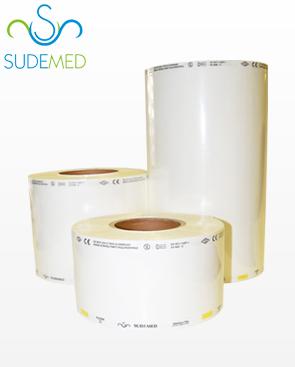 Sudemed Tıbbi Urunler | STERILIZATION REEL MADE OF DuPont™ Tyvek®