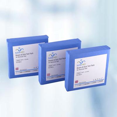 Sudemed Tıbbi Ürünler | Class 6 Buhar Kimyasal İndikatörü