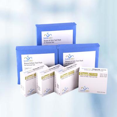 Sudemed Tıbbi Ürünler | Class 5 Etilen Oksit Kimyasal İndikatörü